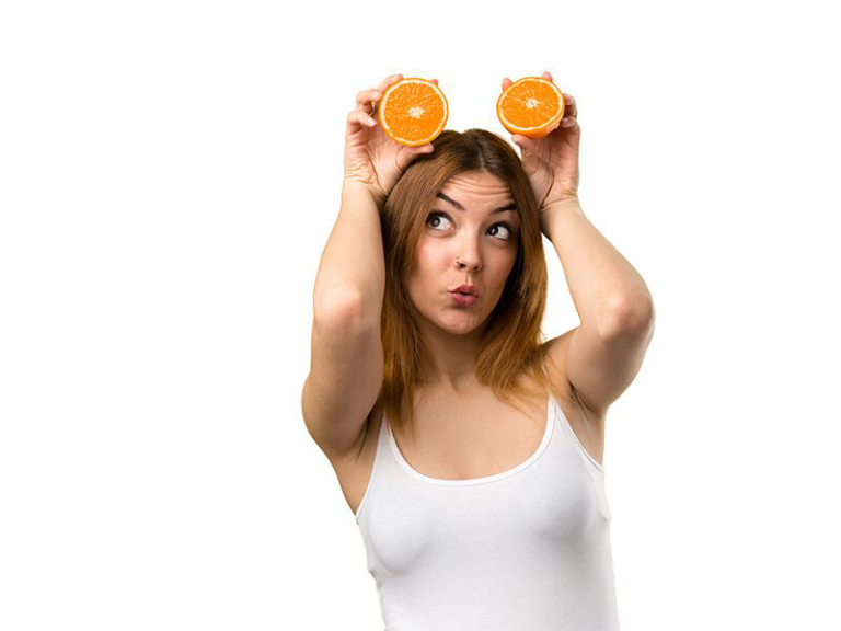 Vitamin C Iv Drip