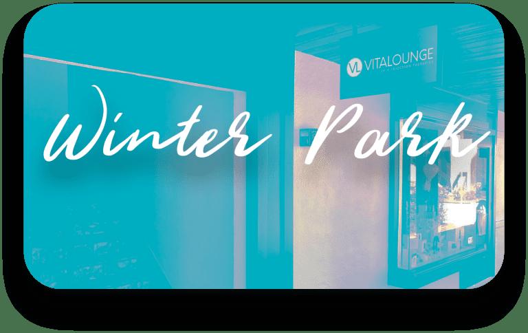 IV Vitalounge Winter park