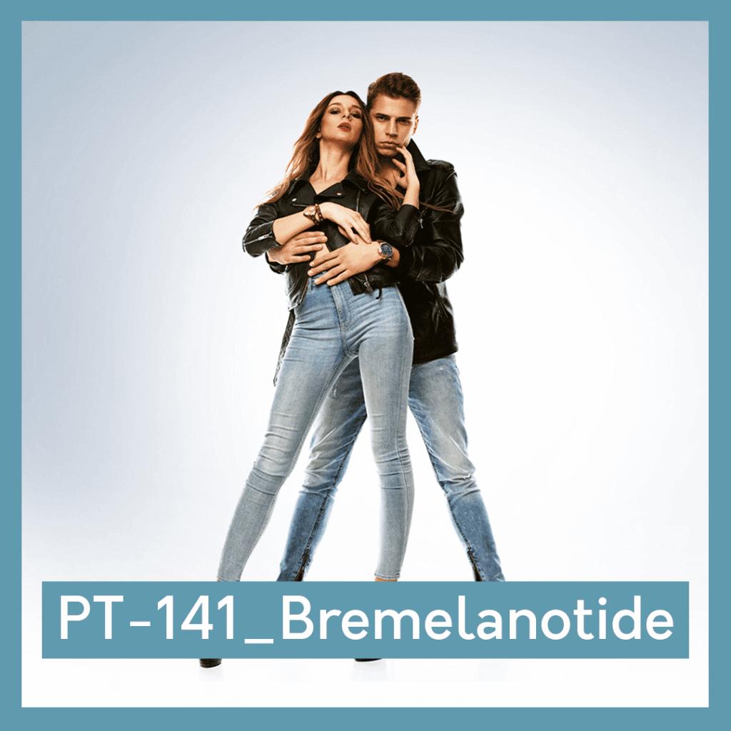 PT-141_Bremelanotide