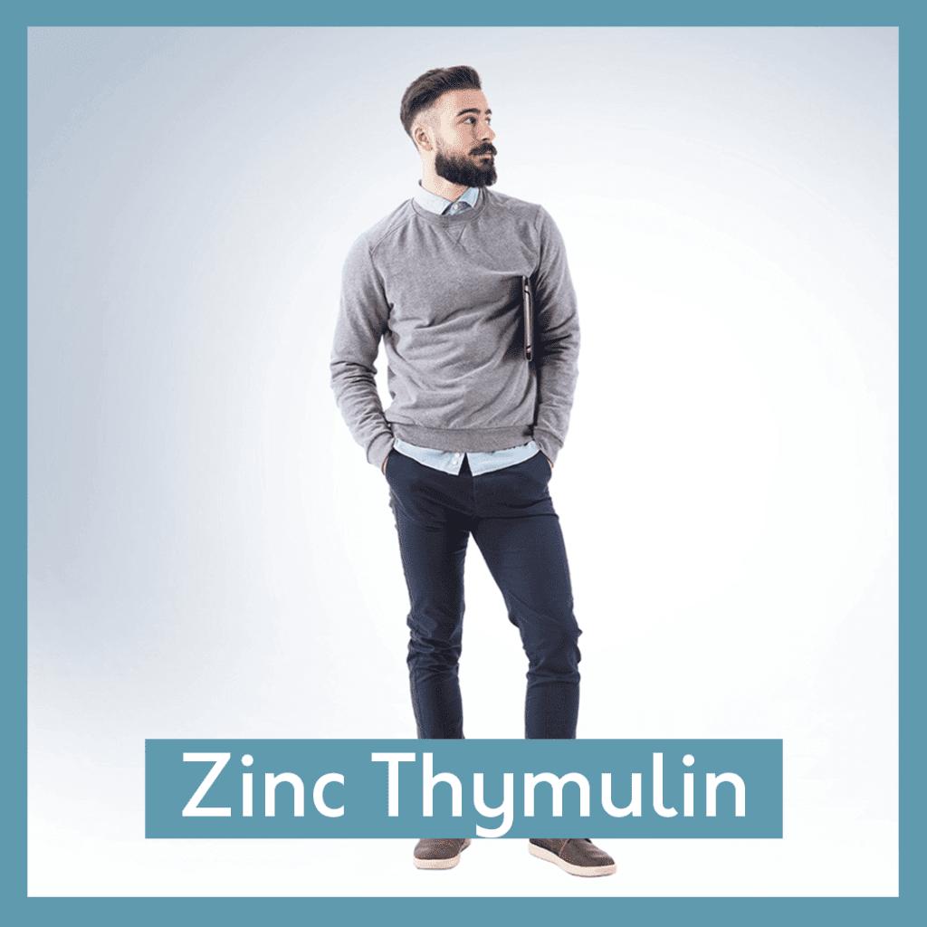 Zinc-Thymulin